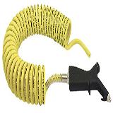 Espiral para Limpeza de Cabine