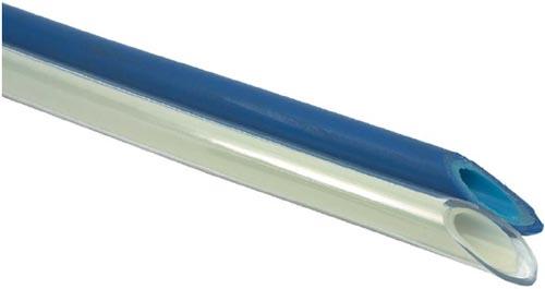 Tubos de Nylon 11/12 Extra Flexivel Recoberto Por PVC