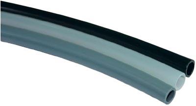 Tubos de Nylon 6 Flexibilizado
